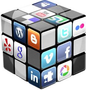 social-media-page