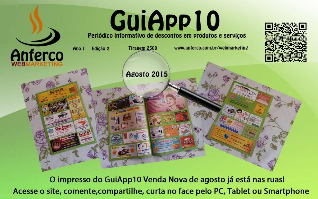 Guiapp10 agosto
